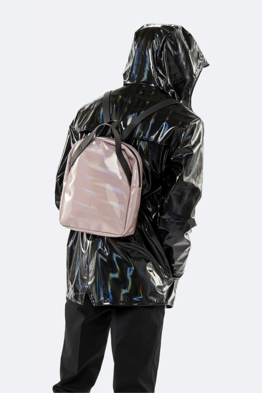 Holographic-Backpack-Mini