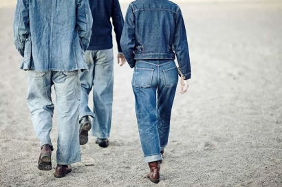 Old-school-jeans