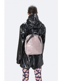 Backpack Go Holographic rose
