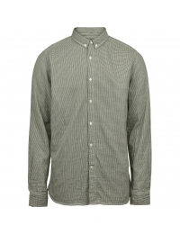Double Layer Shirt Black Forrest