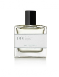 001 Cologne Orange Blossom
