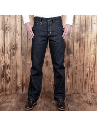 1936 Chopper Pant 16oz Indigo