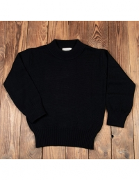 1941 USN Seaman Sweater black