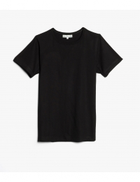 1950's Good Original Tee Deep Black