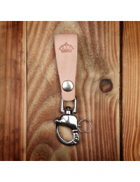 1965 Heavy Duty Key Hanger Natural