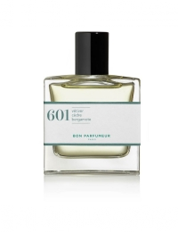 601 Woody Scent Vetiver