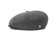 Brood-Snap-Cap-GreyBlack
