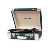 Crosley-Executive