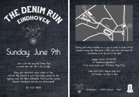 First-Denim-Run