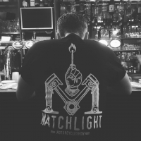 Today-is-Matchlight-Motor
