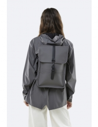 Backpack Mini Charcoal