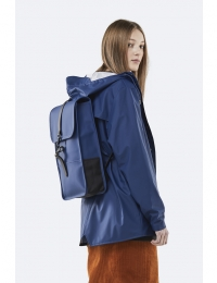 Backpack Mini Klein Blue