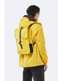 Backpack Mini Yellow