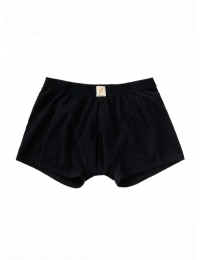 Boxer Brief Solid Black