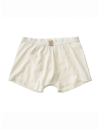 Boxer Brief Solid White