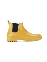 Chelsea Boot Yellow