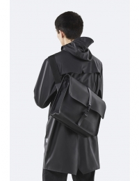 Commuter bag Black