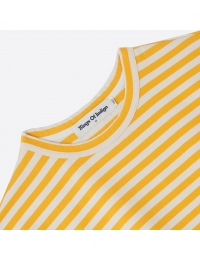 Darius Lemon Stripe