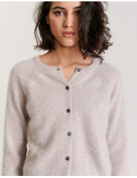 Datair K1014U Knit Light Grey