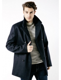 Galion Peacoat Navy