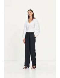 Gedione Trousers 13018 Black