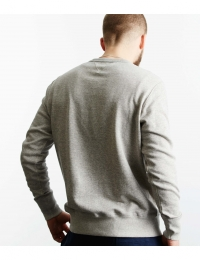 Good Originals Sweat Grey Melange