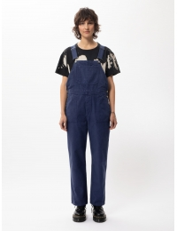 Karin Dungarees Blue Touch