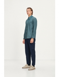 Liam BA Shirt 6971 Orion Blue