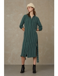 Maggy Forest Stripe