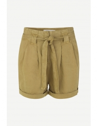 Manz Shorts 11484 Green Khaki