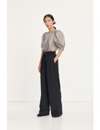 Mell Trousers 12768 Black