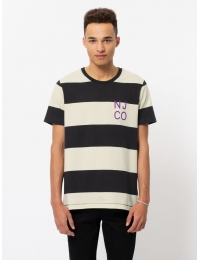 Nud Roy Block Stripe