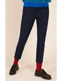 Ovanation Pants Navy