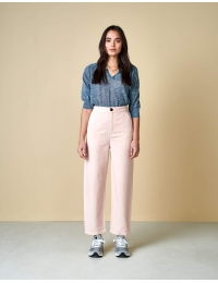Pasop R0761 Pant Cotton Candy