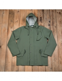 Pike Brothers 1953 Fishermans Coat
