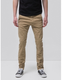 Slim Adam Beige