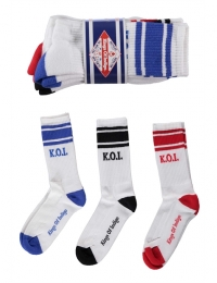Sport Socks Multi