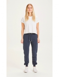 Teaky Sweat Pant Total Eclipse