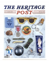 The Heritage Post Editie 35