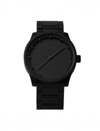 Tube Watch S42 Matt Black