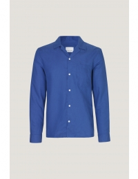 Verner AC shirt 6362 True Blue