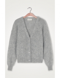 Vogbay Gilet Gris Chine