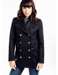 Voilure Peacoat Navy