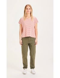 Willow Slim Chino Forrest Night