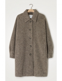 Zalirow Coat